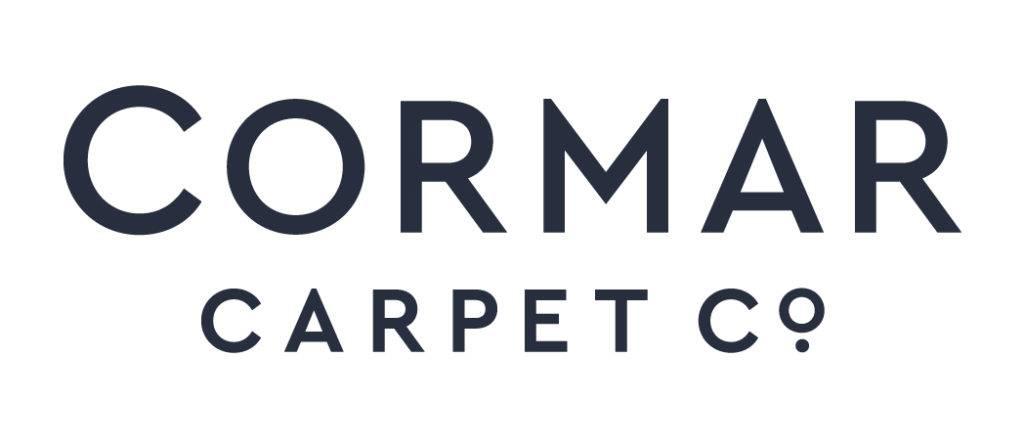 Cormer Carpet Co. company logo